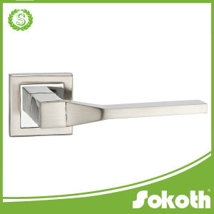 Hot Sale in European Market Door Handle pictures & photos