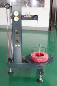 Full Automatic Single End Wire Twisting and Tinning Machine pictures & photos
