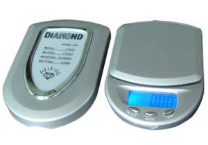 Diamand Scale (ML-A04)