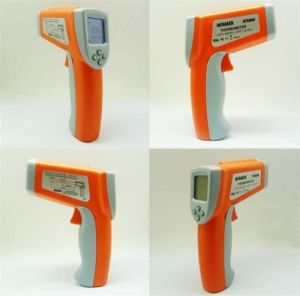 Infrared Thermometer Hx8880 (-50-880C) with Dual Laser More Precise pictures & photos