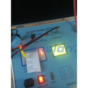 Cvb, Circuit Breaker Interrupter Vacuum Degree Tester pictures & photos