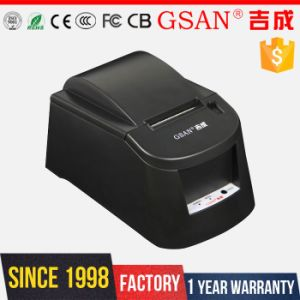 58mm POS Printer Thermal Receipt Printer pictures & photos