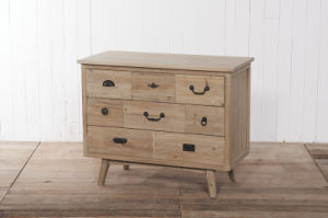 Brief and High-Quality Cabinet Antique Furniture pictures & photos