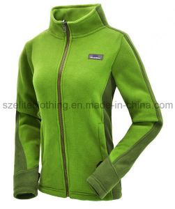 Popular Cheap Women Coat (ELTPFJ-70) pictures & photos