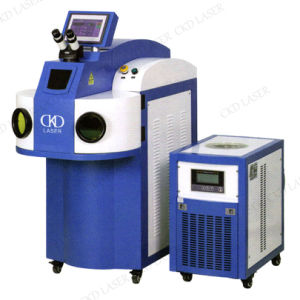 Metal Materials Laser Welding Machine pictures & photos
