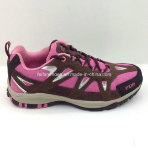 Latest Fashion Ladies Running Shoes Hiking Shoes Climbing Shoes (ws16126-11) pictures & photos