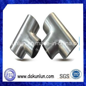 Customized Male Tube Fitting, Shenzhen Factory pictures & photos