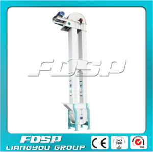 High Capacity Bucket Elevator & Conveyor for Steel Silo pictures & photos