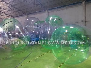 Water Walking Roller, Inflatable PVC Rolling Zorb Ball, Colorful Inflatable Zorbs Water Rollers, Wave Ball pictures & photos