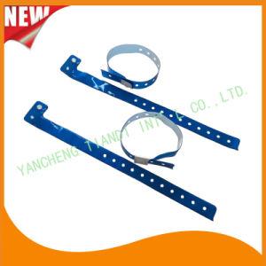 Vinyl Entertainment Band ID Bracelets Festival Wristbands (E607043) pictures & photos