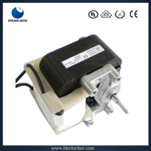 High Efficiency Exhaust Fan Shaded Pole Induction Motor for Steam pictures & photos