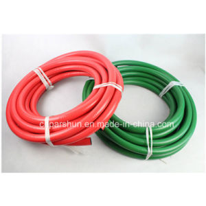 "Dispensers Use 3/4"", 1"" Braided Petrol Resistant Hose pictures & photos"