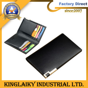High Class Credit Card Holder in Genuine Leather pictures & photos