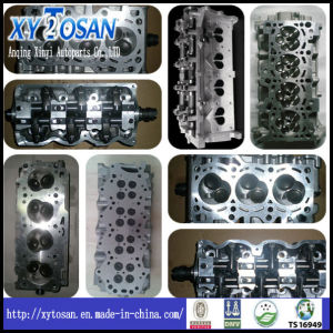 Cylinder Head Assembly for Isuzu 6bd1/ 6bd1t pictures & photos