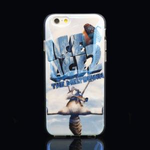 Ice Age Blu-Ray IMD Phone Case for iPhone 5/6/6plus
