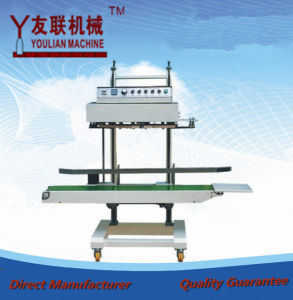 Automatic Vertical Film Sealing Machine (QLF-1680) pictures & photos