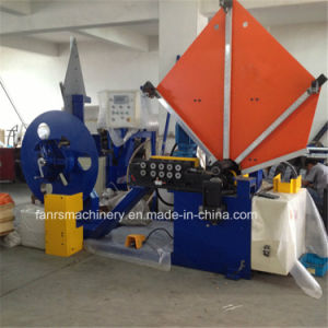 Spiral Tube Forming Machine for Ventilating Duct pictures & photos