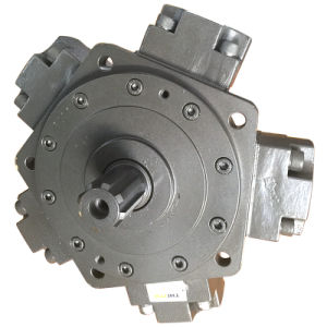 Radial Piston Hydraulic Motor Jmdg Series pictures & photos