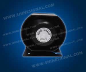 Auto Alarm Siren Amplifier 100W Speaker (SP15) pictures & photos