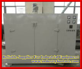 High Quality Cheap Drying Oven, Heat Treatment Furnace for Sale pictures & photos