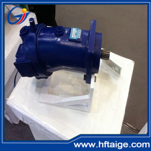 Rexroth Replacement Hydraulic Motor for Tanker, Mooring Winches