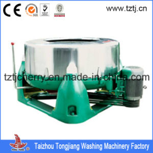 Hydro Extractor Centrifugal Extractor Clothes Spinner Extractor Garment Spin Dryer with Stainless Steel Drum (SS751-754) pictures & photos