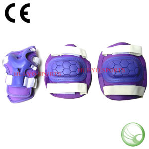 Basic Protective Gears, Elbow & Knee Pads, Kid Sport Protection