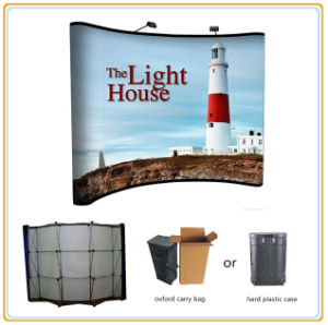 Pop up, Pop up Poster Stand, Pop up Display Banner pictures & photos