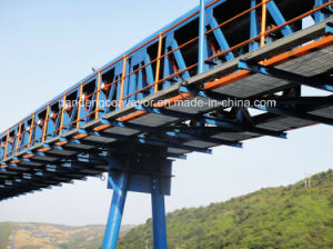 Bulk Material Conveyor/ Belt Conveyor/Pipe Coveyor pictures & photos