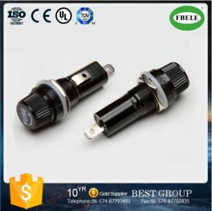 Heavy Duty Inline Cartridge Fuse Holder pictures & photos