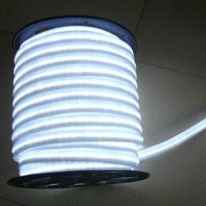 60LEDs/M 5050 White Flexible LED Strip Light pictures & photos