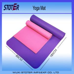 Good and Cheap Yoga Mat pictures & photos