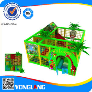 2016 Excellent Design CE Safe Indoor Soft Playground for Kids, Yl-Tqb001 pictures & photos