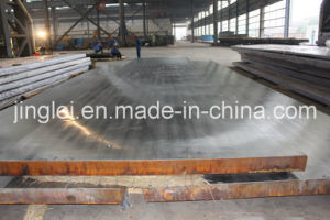 Ss+CS Clad Plate for Pressure Vessel