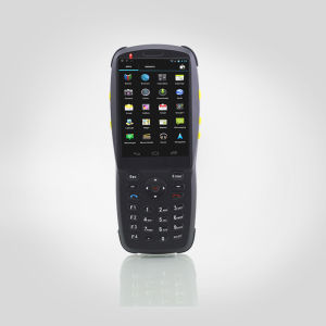 PDA Handheld Terminal with WiFi, GPS, bluetooth, 1d/2D Barcode Scanner