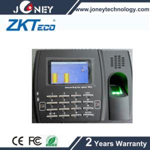 TCP/IP Biometric Fingerprint Attendance pictures & photos