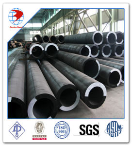 ASTM A213 T11 Cold Drawn High Temperature Seamless Alloy Steel Pipe for Boiler pictures & photos