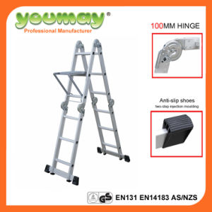 En131 Approved Household Ladder Am0212A