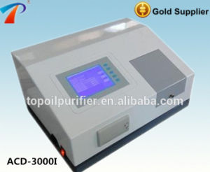 Steam-Turbine Oil Acid Value Tester Appliance (ACD-3000I) pictures & photos