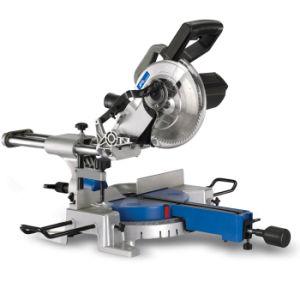 190mm Professional Industrial Sliding Miter Saw