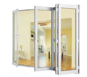 Top Quality Thermal-Break Aluminum Folding Door