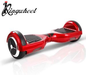 Kingwheel Christmas Gift 6.5 Inch Mini Hoverboard Io Hawk Self Balancing Scooter (KW-A001)