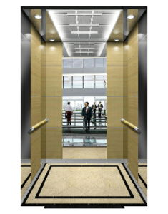 Qualified Passenger Elevator Lift with En81 Standard Xr-P48 pictures & photos