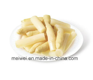 Hot Selling Canned White Asparagus with Low Price pictures & photos