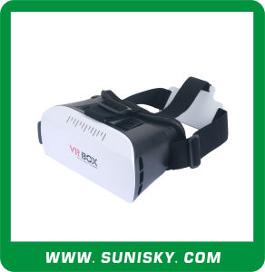 3D Glass Box Vr Headset Virtual Reality Glasses (VR-03) pictures & photos