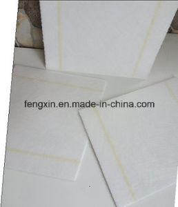 Electrical Insulation Paper Fiber Glass Battery Separator pictures & photos