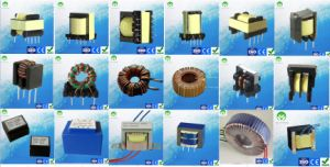 Ec35 Voltage Transformer for Power Supply pictures & photos