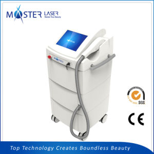 2016 Professional Vertical Shr Skin Rejuvenation Machine