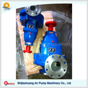 Corrosion Resist Sulfuric Acid Caustic Soda Transfer Chemical Pump pictures & photos
