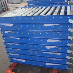 Gravity Roller Conveyor pictures & photos